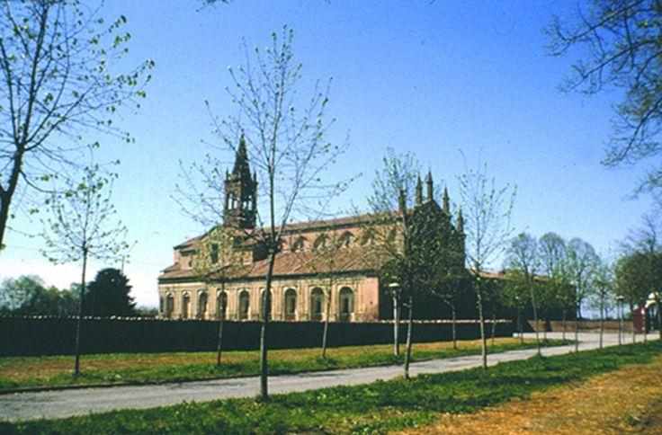 Convento Francescano - Cortemaggiore