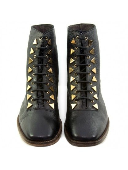 New Kid Dreamcore Boots $195