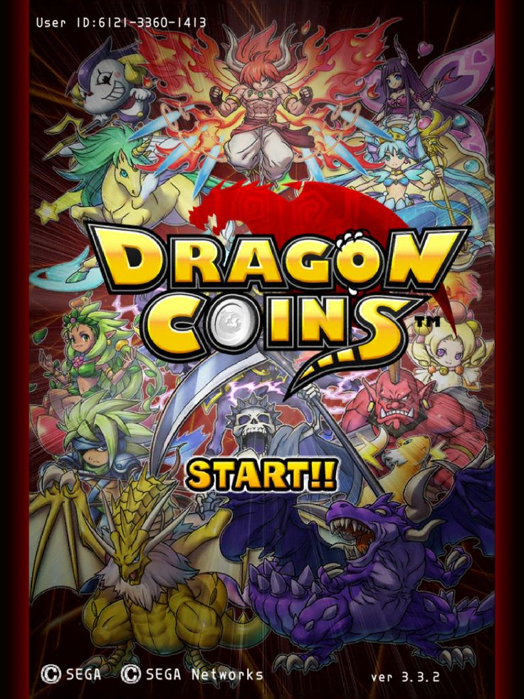 Dragon Coins - An interesting version of 'coin dozer' game, enhanced with a collectible pets collection and persistent character upgrade element. Form a team of four pets of various traits and attempt to beat missions. As a social element, the game requires you add fellow players. Various rewards inbound. Free to play with IAPs. Requires setup of ID account and 'sound internet connection' to play. Highly recommended if you love games with collectibles.