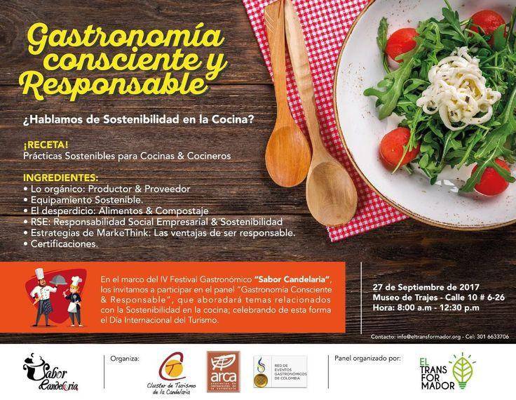 MEJOR COMIDA COLOMBIANA, Cuarto Festival Gastronómico 2017. #EncontrasteLaCandelaria #SaborCandelaria #SaborColombia 🍽️
