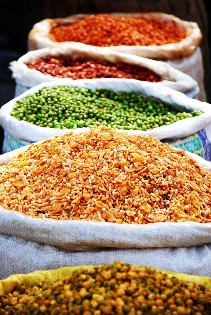 legumes, Janta Colony, Jaipur, Rajasthan