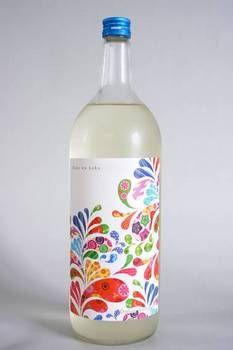 仙禽ドルチェアンドブーケ 「ワイン酵母ST」を使用 Alc.13