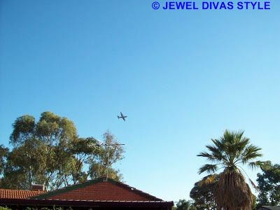 JDS - The Army doing flyovers above my house - http://jeweldivasstyle.com/todays-lifestyle-the-army-doing-flyovers-above-my-house/