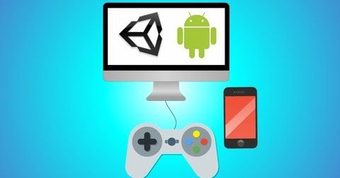 Unity Android Game Development: Build 7 2D & 3D Games. Unity Game Development & Design, Learn Unity Android Game Development with C# & Unity.   programming courses