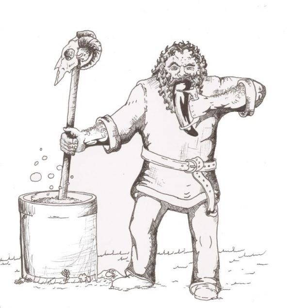 Make Mead Like a Viking! - Wild Fermented Mead 101 | Earthineer
