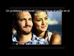 ESTO DEMUESTRA QUE A NADIE LE FALTA DIOS - El Increible Milagro del Matrimonio de Nick Vujicic