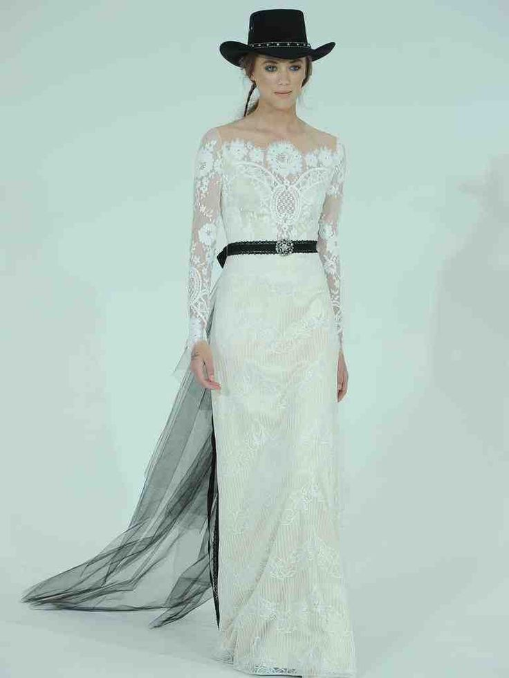 western dresses for weddings 25 best ideas about western wedding dresses on 1246