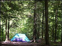 Camping du Pont Couvert_Le Secret