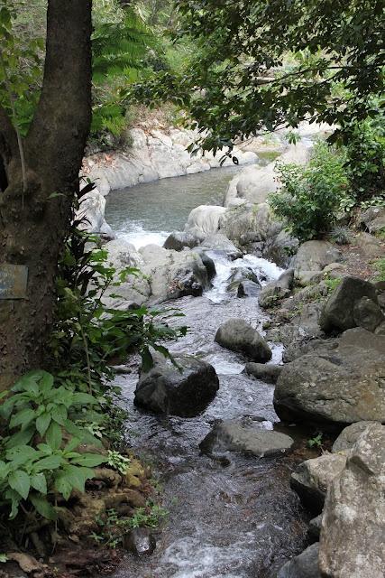 GitGit Waterfall  Bali, Indonesia