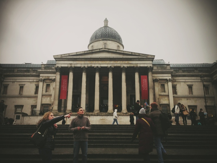 National Gallery @ London