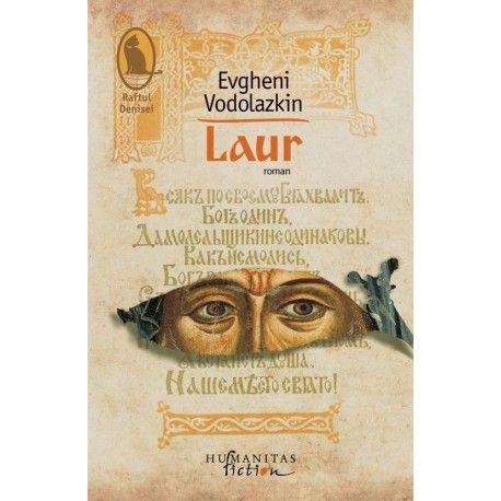 Laur (ed. tiparita)