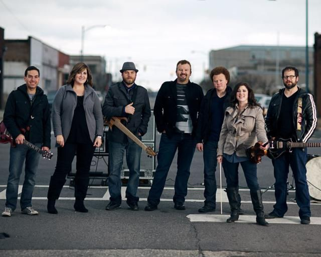 Check Out Casting Crowns' 2015 Summer Tour Schedule: Casting Crowns