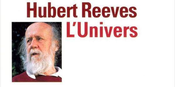 L'Univers par Hubert Reeves (Audio) - OPEN YOUR EYES