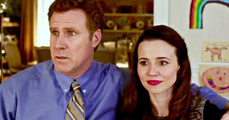 'Daddy's Home' Trailer: Will Ferrell Vs. Mark Wahlberg -- A stepdad must contend with the arrival of his new sons' real dad in the first trailer for 'Daddy's Home', in theaters this Christmas. -- http://movieweb.com/daddys-home-movie-trailer/