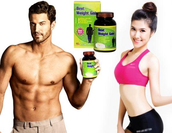 Best Weight Gain – bí quyết vàng giúp bạn tăng cân thành công | Rao vặt mua bán, thông tin thị trường hàng đầu Việt Nam