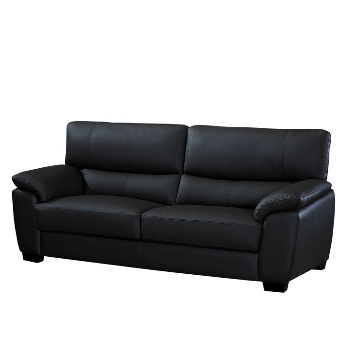 76 Best Leather Sofas Images On Pinterest