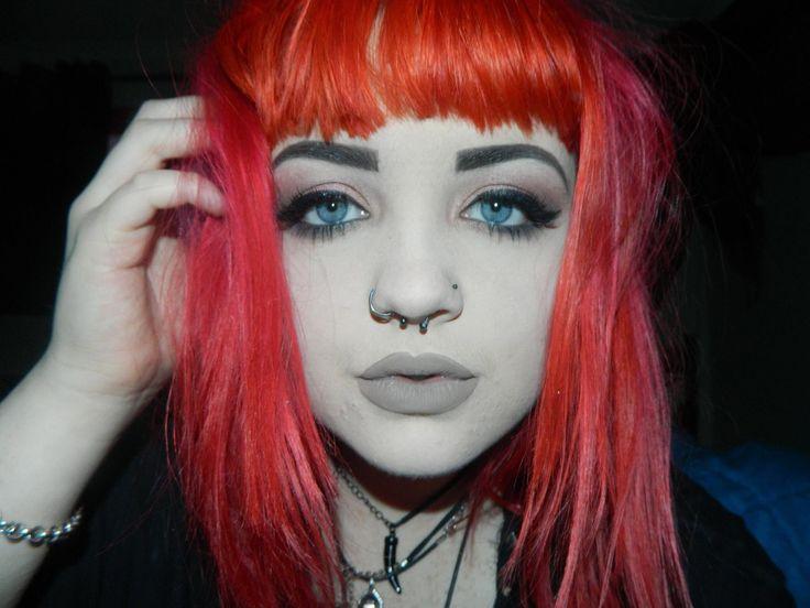 NEAUTRALS #posh spice #jeffree star #neutrals #smoky eye #natural #makeup