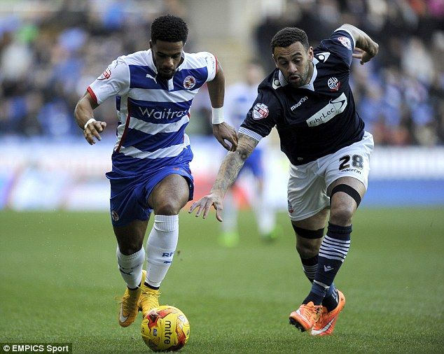Bolton vs Reading live streaming free   Ahead of tomorrow's game at the Macron we take a look at the career of former Bolton Wanderers and Reading footballer Adam Le Fondre.  Adam Le Fondre born 2nd December 1986 began his career with hometown club Stockport County where he progressed through the club's Centre of Excellence youth system. He made his debut against Bury in September 2004 scoring the third goal in a 3-1 victory in the Football League Trophy. In his debut season for Stockport Le…