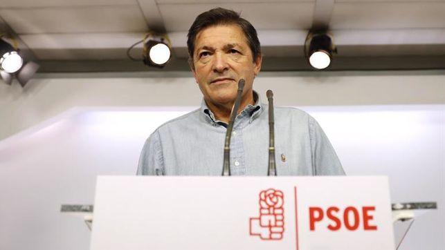 """La Constitución excluye el """"mandato imperativo"""" que trata de imponer la gestora del PSOE"""