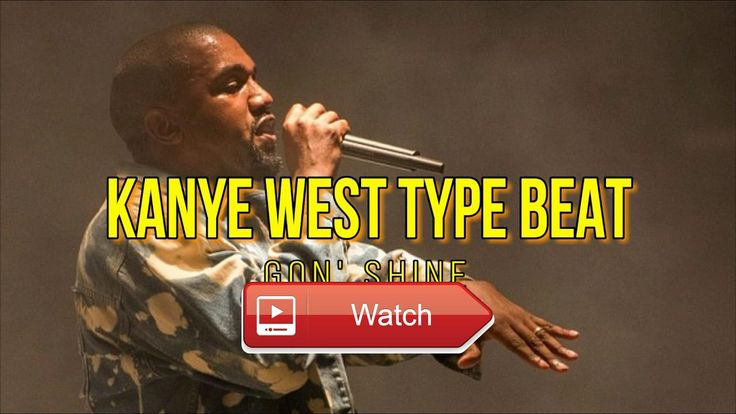 Soulful Kanye West Type Beat 17 Gon' Shine Hip HopRap Instrumental Music  View Description box for more details about this beat and more In order to use this beat a lease must be purchased