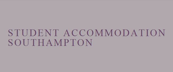 Student Accommodation Southampton | Posh Pads