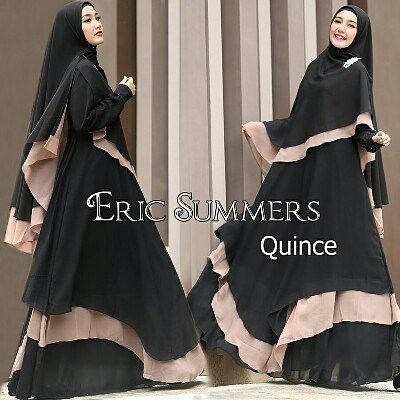 QUINCE By Eric summers Bahan full ceruty all size ld 100 panjang 140 Retail: 370.000 Reseller 350.000 est. ready 29sept Beli 1x Retail Price selanjut nya reseller price Line @kni7746k Wa 62896 7813 6777 #jualgamissyariceruty #jualgamissyariceruti #distributorgamisceruty #distributorgamisceruti #suppliergamissyariceruty #suppliergamissyariceruti #gamissyaricerutybranded #gamissyaricerutibranded #obralbajumuslimbranded #obralgamissyariceruty #ottdhijabbranded #ottdhijabindonesia #pin