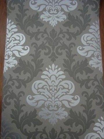 148213 rasch lounge grijs zilver barok behang xxx125 | BAROK BEHANGPAPIER | ALPERBEHANG de grootste behangwinkel van nederland direct uit voorraad leverbaar