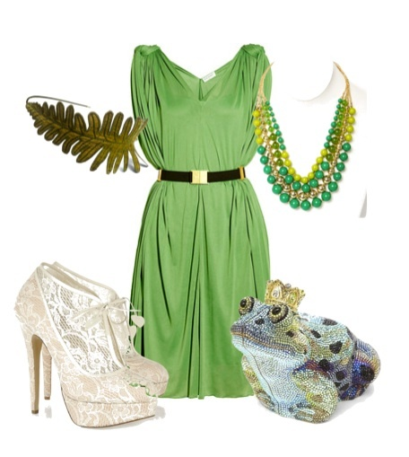 1000+ images about Tiana inspired outfits on Pinterest