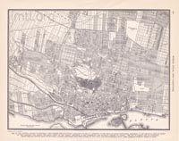 Cartes de Montréal