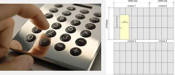 Как рассчитать площадь стен и пола помещения Готовясь к ремонту квартиры, нужно мысленно вернуться в годы школьной юности. Уроки геометрии, которые там преподавал�…