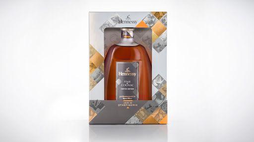 #TheFineMix pack for Hennessy Fine de Cognac