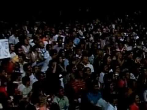 Elvis Presley Last show 26 june 1977 (full)Not he full show.I was there.
