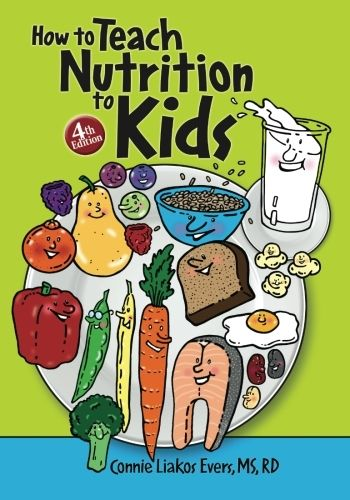 Teaching Nutrition to Kids