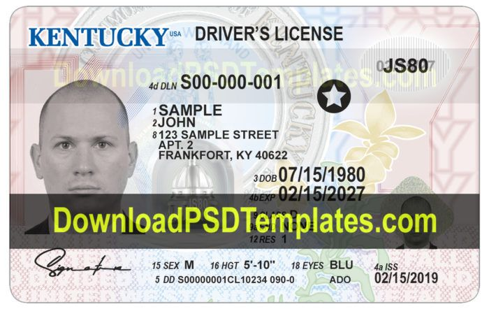 Pin On Drivers License