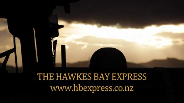 Hawkes Bay Express on Vimeo