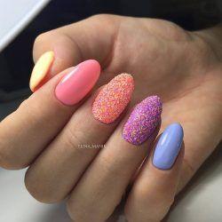 Nail Art # 2498 – nails