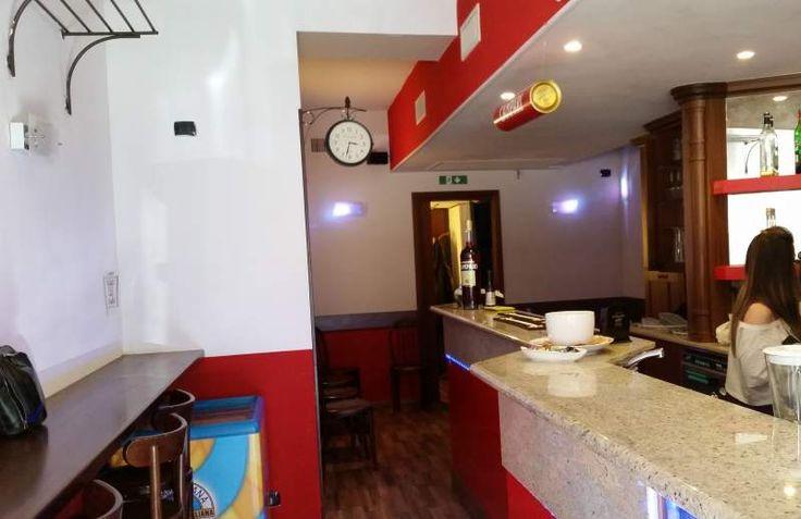Bar caffetteria in centro a monza