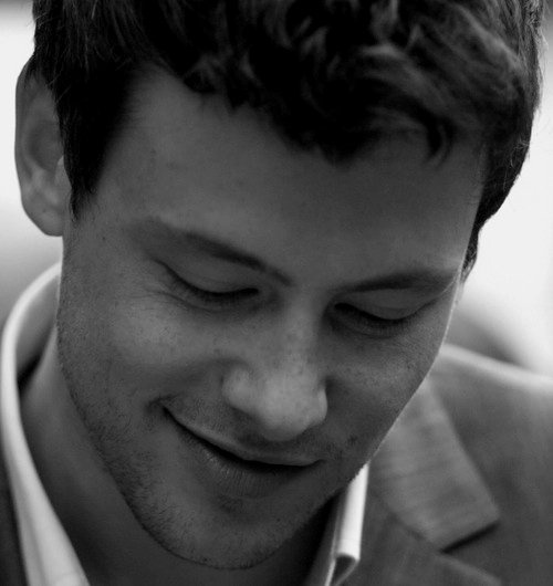 """""""Love is how you stay alive even after you are gone."""" Hard to believe Cory had passed away unexpectedly. Such a talented man that turned his life around for the better. I always loved his smile, though only seen in photographs, I have no doubt it was contagious. RIP Cory, you're singing with the angels now. <3"""