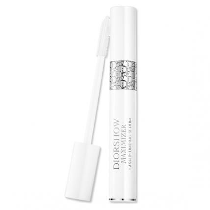Lash Out! The 11 Best Eyelash Growth Serums On the Market - Diorshow Maximizer Lash Plumping Serum from #InStyle