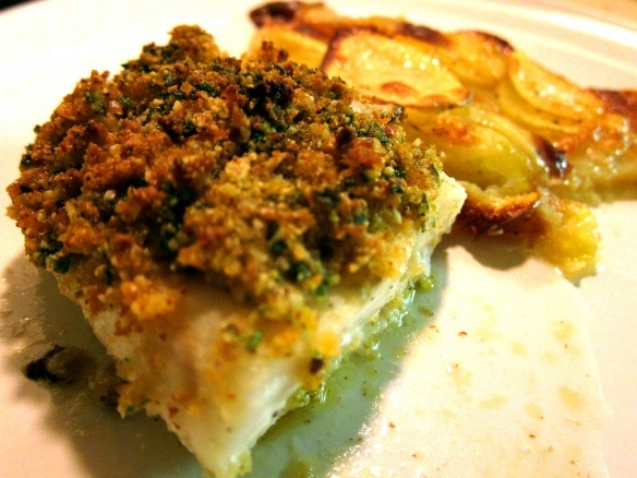 12 best images about cod on pinterest baked cod herbs for Herb cod recipe