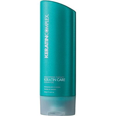 Keratin Complex Smoothing Therapy Keratin Care Shampoo 13.5 oz