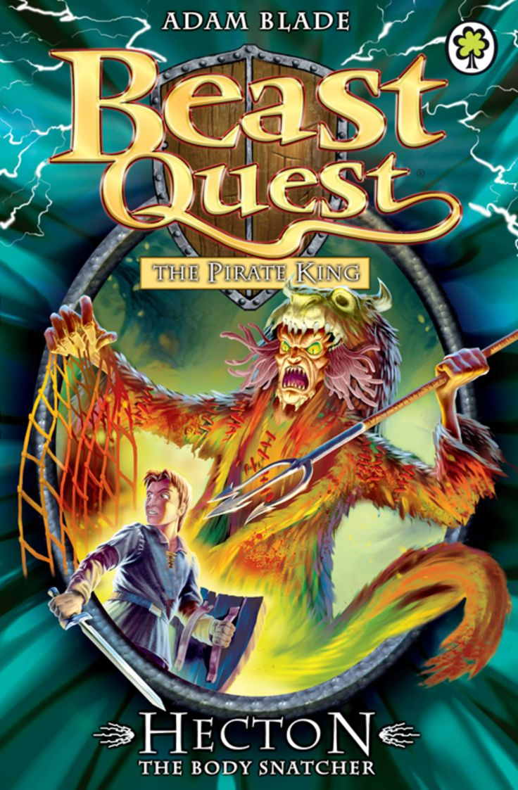 beast quest 45 hecton the body snatcher ebook  the