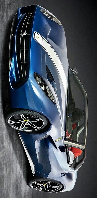 Ferrari F60 America $ 2,500,000 by Levon