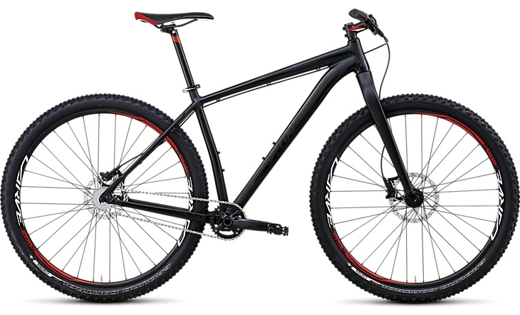 Specialized CARVE SL 29 I love this bike!!