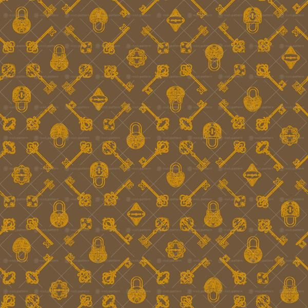 42+ Seamless Key Repeating Patterns Image