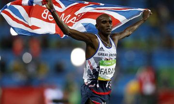 Rio 2016 Medal Table: Brexit Voters Claim Credit For Team GB Olympic Games Success
