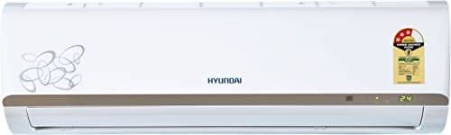 The Hyundai HS4G53.GCO-CM Split Air Conditioner is designed to regulate the temperature of a room as per your convenience. Ideal for home and office, this energy-efficient model features a 3-star rating. In addition, this 1.5-ton AC comes with a remo...