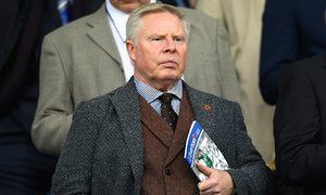 Sammy Lee was made England's assistant manager by the FA under Sam Allardyce and has retained the role during Gareth Southgate's current reign as interim manager.