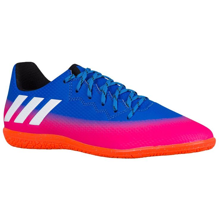 adidas Messi 16.3 Youth Indoor Soccer Shoes