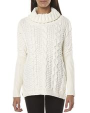 Three Of Something Solstice Jumper - Cream WAS $100.00 NOW $75.00 http://www.richgurl.com/linkout/1907090